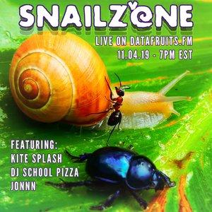 snailzone # 89 wsg/ dj school pizza