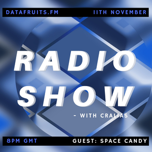 Radio Show With Cralias