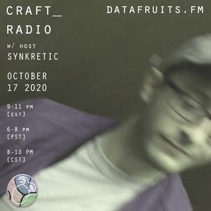 craft_radio w/ host Synkretic