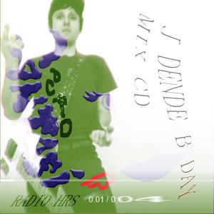 Puro Fantasía Radio Hrs ~ J Dende B DAY MIX CD ~