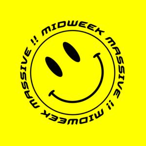 ⚠ midweek massive ⚠