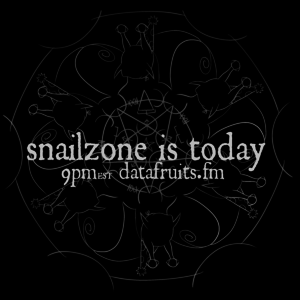 snailzone #83 - wsg Seanni B