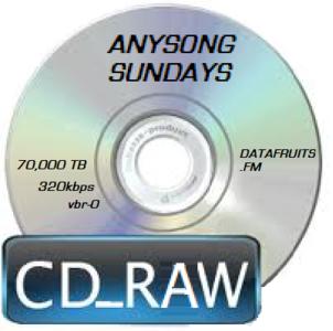 AnySong Sundays
