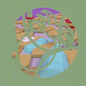 T.U.S - tehran underground sounds